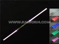 SW-11BM / Double end sword with 12 LED