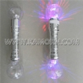 WD-13 / Light up double end disco ball wand