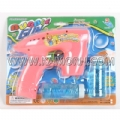 BB-01A / Flashing Bubble Gun with 1 LED