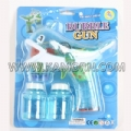 BB-03B / Whale Bubble Gun with 4 LED & Music