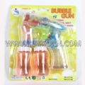 BB-04B / Flashing Bubble Gun with 4 LED & Music