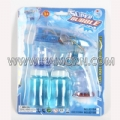 BB-05B / Flashing Bubble Gun with 4 LED & Music