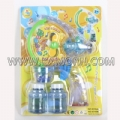 BB-06B / Mega Bubble Gun with 4 LED & Music