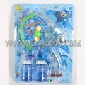 BB-07B / Mega Bubble Gun with 4 LED & Music