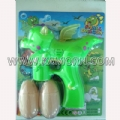 BB-08A / Dragon Bubble Gun with 1 LED & Music