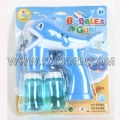 BB-10A / Whale Bubble Gun with 1 LED & Music