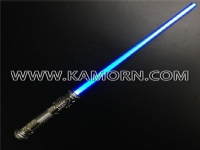 SW-07 / Flashing color change sword with sound
