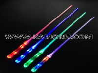 SW-04 / 9 LED sword with 3 flash modes