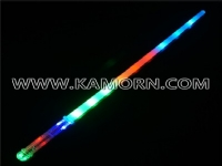SW-03 / 15 LED sword with 3 blinking modes